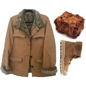 Fjallraven Jackets & Blazers - Fjäll winter faux fur coat