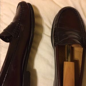 GH Bass Weejun Loafers