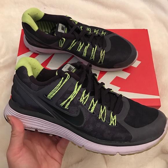 various colors d918c 6f7c8 Nike Lunar Eclipse +3 Shield Sneakers 8.5. M 587525c8713fde6e4500e0f3