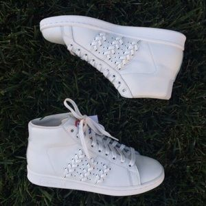 Adidas Shoes - Adidas Opening Ceremony Stan Smith baseball shoes