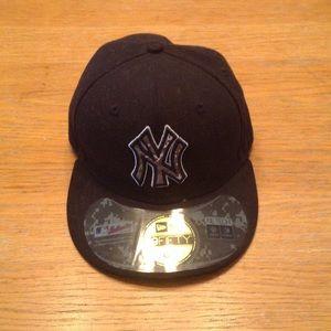 New Era Accessories - New York Yankees Camo Cap