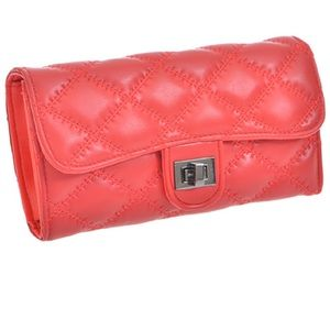 Handbags - 3/$25 shipped New with tags quilted wallet