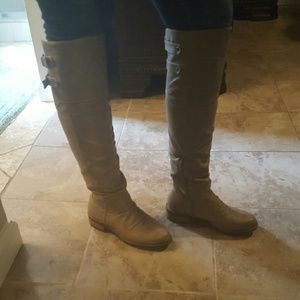 shoedazzle Shoes - Knee high boots