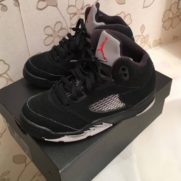 Jordan Shoes | Kids Jordans 5s Size 3