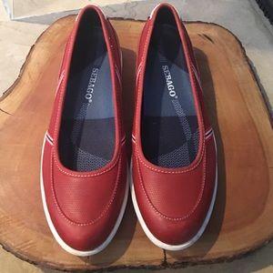 Sebago Shoes - Sebago Women Calypso Rain Skimmer