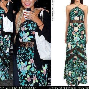 Lovers + Friends  Dresses & Skirts - Lovers + Friends floral print dress
