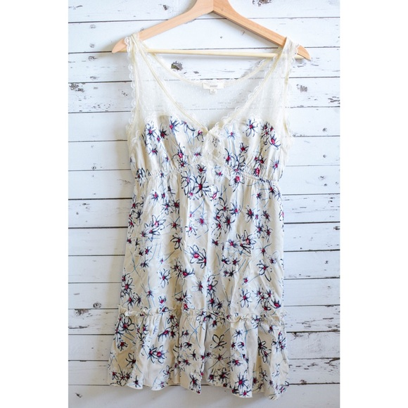 Free People Dresses - 🌵Babydoll Mini Dress/Tunic🌵
