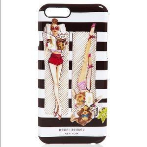 henri bendel Accessories - Henri Bendel Iphone6 Case
