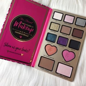 Other - Too Faced x Nikkie Tutorials