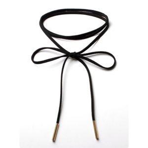 Choker Necklace Classic Choker