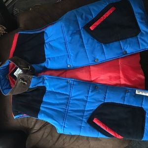 Bellfield Other - Bellfeield xxl bubble vest
