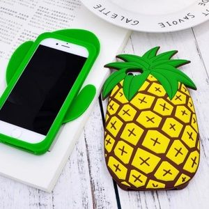 Accessories - Pineapple🍍phone 📱case for IPhone 6s Plus is back