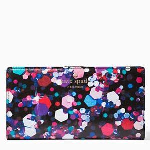 kate spade Handbags - Kate Spade Grant Lane Stacy wallet NWT