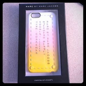 MARC by Marc Jacobs IPhone 6/6s phone case