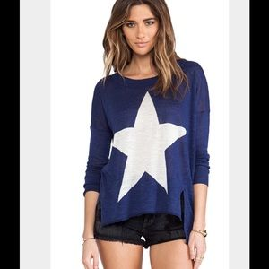 Central Park West Sweaters - STAR SWEATER🌟