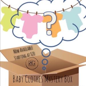 Other - Mystery Boxes for Kids⁉️🎁