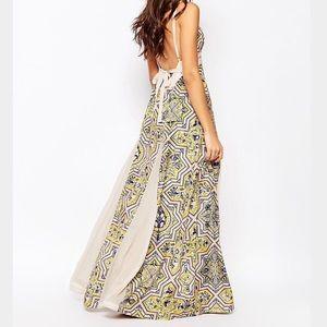 NWT The Jetset Diaries 'Poseidon Dress'