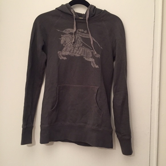 burberry hoodie 2017