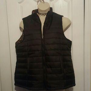 Rue21 Jackets & Blazers - Plus size puffer vest