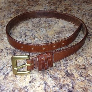 Liz Claiborne Accessories - Liz Claiborne Belt
