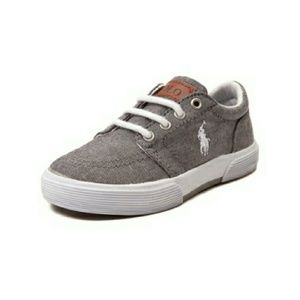 Polo by Ralph Lauren Other - Toddler Faxon II Casual Shoe by Polo Ralph Lauren