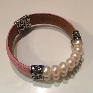 Honora Leather Bracelet 88