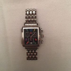 Michele Accessories - Authentic Michele watch
