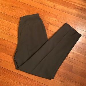 Harve Benard Pants - Harve Benard Olive Green Work Trousers
