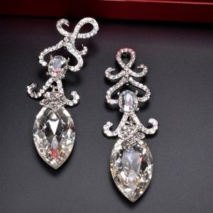 Jewelry - New gorgeous statement earrings