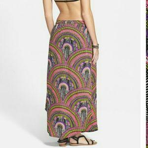 Rip Curl Dresses & Skirts - NEW Ripcirl modern myth maxi skirt, small