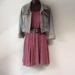 Mimi Chica Dresses & Skirts - Mimi Chica tank dress