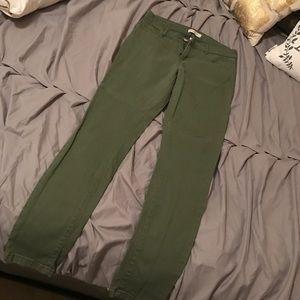refuge Denim - Refuge flex jeans