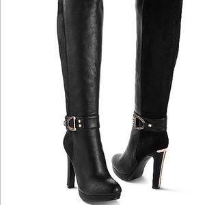 Brand new boots black