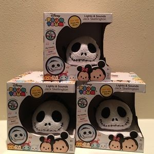 Other - Jack skellington tsum tsum