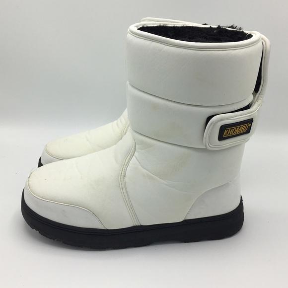 Khombu Snow Boots | Poshmark