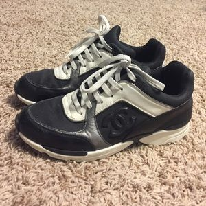 CHANEL Shoes - Chanel Sneakers
