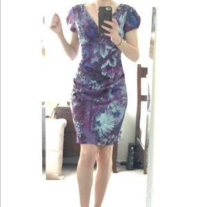Ivy & Blu Dresses & Skirts - Ivy & Blu flower print dress