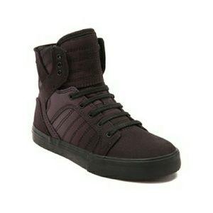 Supra Other - Youth/Tween Supra Skytop Fade Skate Shoe