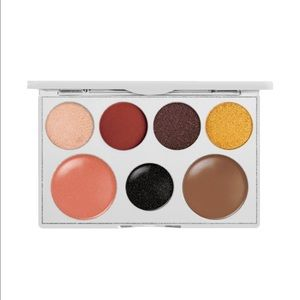 "Pur Minerals Other - Pur eye and cheek""transformation"" palette"
