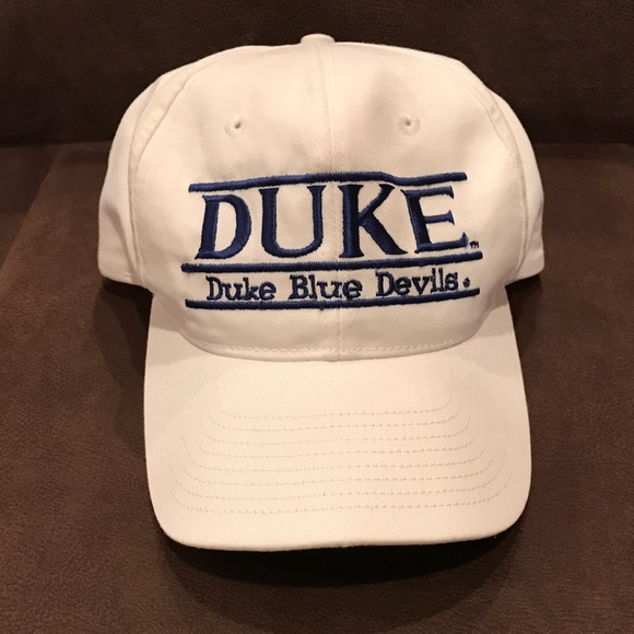 272761cc7b2 ... promo code for vintage duke blue devils snapback hat 90s 9bd92 fc2ad