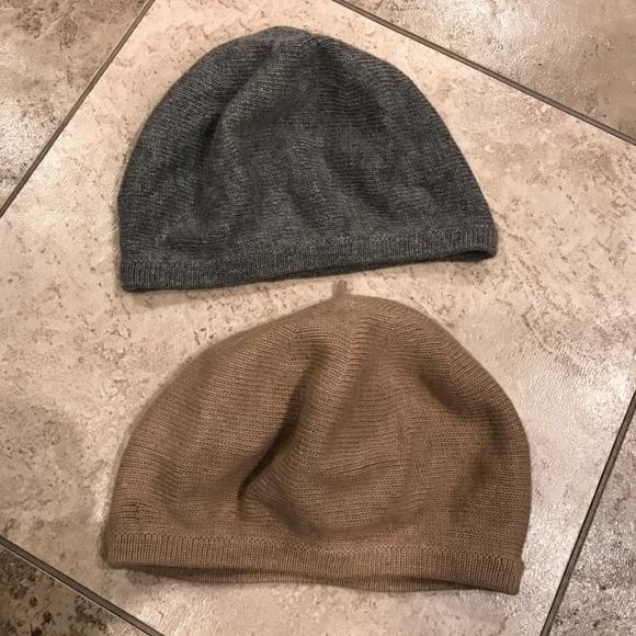 f297540c626f9 NWOT Banana Republic Italian Yarn Hat Beanie❄ 🎀