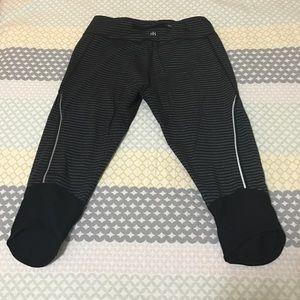 Kyodan Pants - Kyodan Capri Length Workout Leggings