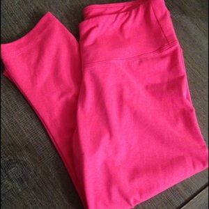 Marika Pants - Bright marika brand workout pants