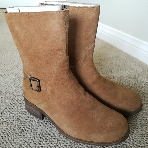 6d42aed4022 Keppler UGG woman's boots NWT