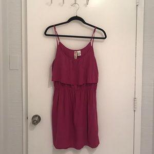 Mimi Chica Dresses & Skirts - Juniors Pink Sundress