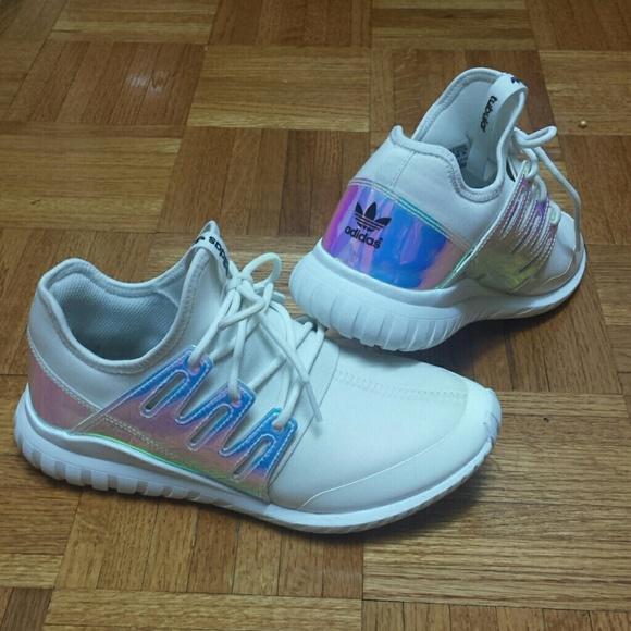 quality design 73dd4 0d211 Adidas Shoes - Adidas Tubular radial shoes