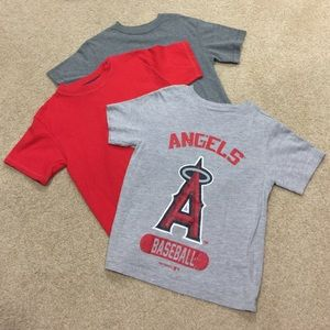 Other - Boy's Bundle of 3 Shirts