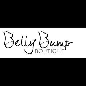Meet your Posher, Belly Bump Boutique.
