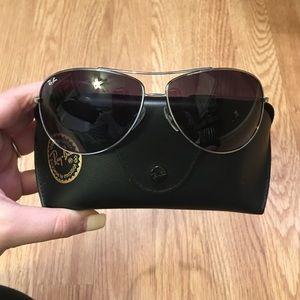 RayBan AVIATOR Sunglasses Unisex