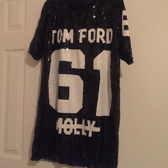 0539f45d19 Dresses   Skirts - TOM FORD SEQUIN DRESS